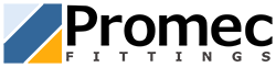 Promec Fittings Logo